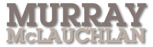 Murray McLauchlan - Official Website